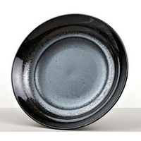 290mm Serving Bowl Black Pearl