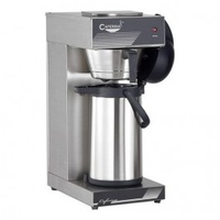 Caferina Filter Coffee Maker - With 2 Glass Jugs