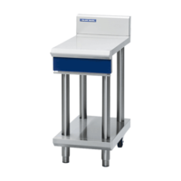 Blue Seal B45-LS Bench Top On Leg Stand - 450mmW