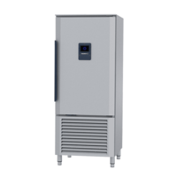 Blast Chiller/Freezer Friginox, Load Capacity 55kg, single phase 15amp