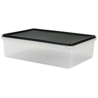 2.0 Ltr Rectangle Food Container, 224x158x78mm