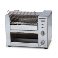 Conveyer Toaster 10amp