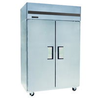 Double Unit Fridge/Freezer
