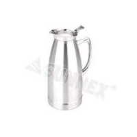 1.0 Litre Stainless Steel Insulated Jug - Sunnex