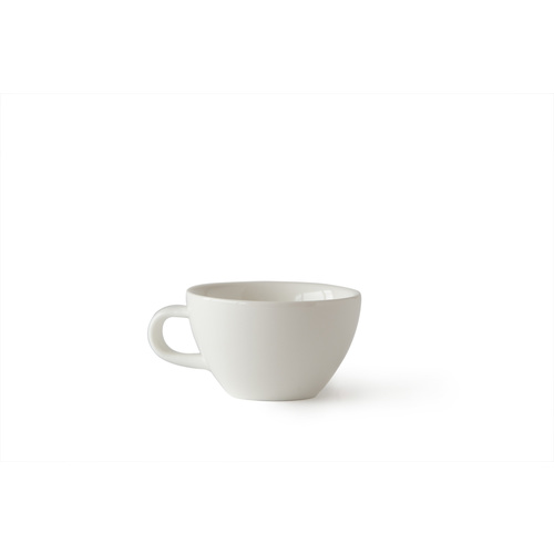 EVO Cappuccino Cup 190ml - Milk - ACME (fits 14cm saucer)