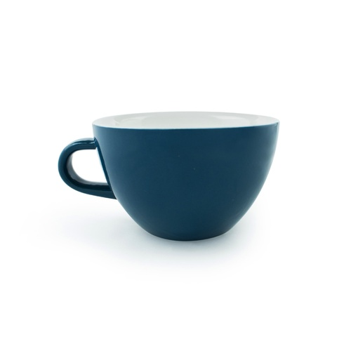 EVO Latte Cup 280ml - Whale/Blue/Grey - ACME (fits 15cm